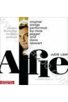"Купити - Музика - Mick Jagger & Dave Stewart: Alfie - Music From The Motion Picture ""Alfie"" (Import)"