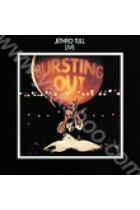 Купити - Музика - Jethro Tull: Live. Bursting Out (2 CD) (Mini-Vinyl CD) (Import)