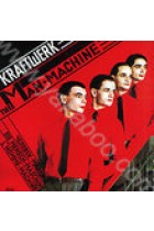 Купити - Музика - Kraftwerk: The Man Machine (Import)