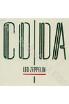 Купити - Музика - Led Zeppelin: Coda (Import)