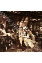 Купити - Музика - Led Zeppelin: In Through the Out Door (Import)