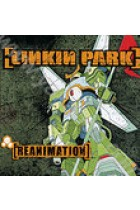 Купити - Музика - Linkin Park: Reanimation (Import)