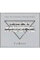 Купити - Музика - Gary Moore: The Platinum Collection (3 CD) (Import)