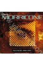Купити - Музика - Ennio Morricone: Film Music 1966-1987 (2 CD) (Import)