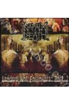 Купити - Музика - Napalm Death: Leaders Not Followers. Part 2 (Import)