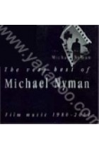 Купити - Музика - Michael Nyman: Film Music 1980-2001 (2 CD) (Import)