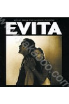 Купити - Музика - Madonna: Evita. Music From The Motion Picture (Import)