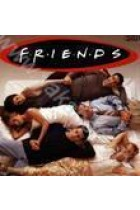 Купити - Музика - Friends. Music from the TV Series (Import)