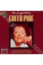 Купити - Музика - Edith Piaf: The Legendary Edith Piaf (Import)