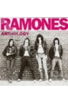 Купити - Музика - Ramones: Hey Ho Let's Go! Anthology (2 CD) (Import)