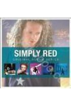 Купити - Музика - Simply Red: Original Album Series (Import) (5 CD)