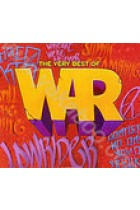 Купити - Музика - War: The Very Best Of War (2 CD) (Import)