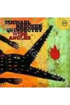 Купити - Музика - Michael Brecker Quindectet: Wide Angels