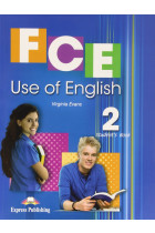 Купити - Книжки - FCE Use of English 2. Student's Book