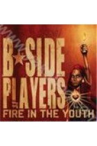 Купити - Музика - B-Side Players: Fire in the Youth