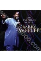 Купити - Музика - Barry White: An Evening with Barry White