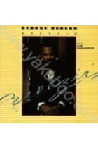 Купити - Музика - George Benson: Breezin' (Import)