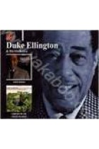 Купити - Музика - Duke Ellington: Afro Bossa/Concert in the Virgin Islands (Import)