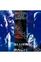 Купити - Музика - The Modern Jazz Quartet: Blues on Bach (Import)
