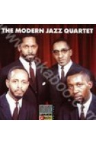 Купити - Музика - The Modern Jazz Quartet: The Modern Jazz Quartet (Import)