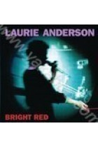 Купити - Музика - Laurie Anderson: Bright Red (Import)
