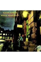 Купити - Музика - David Bowie: The Rise And Fall Of Ziggy Stardust And The Spiders From Mars (Import)