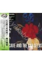 Купити - Музика - Nick Cave & The Bad Seeds: No More Shall We Part (2011 Digital Remastered) (CD + DVD) (Import)
