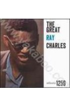 Купити - Музика - Ray Charles: The Great Ray Charles (LP) (Import)