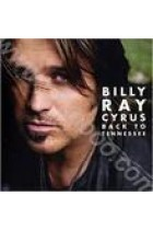 Купити - Музика - Billy Ray Cyrus: Back to Tennessee (Import)