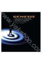 Купити - Музика - Genesis: Calling All Stations (SACD + DVD) (Import)