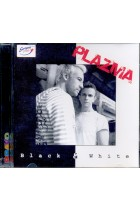 Купити - Музика - Plazma: Black & White