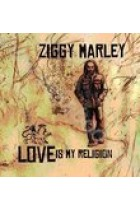 Купити - Музика - Ziggy Marley: Love is My Religion