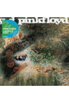 Купити - Музика - Pink Floyd: A Saurceful of Secrets (Remastered) (Import)
