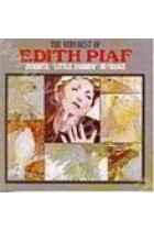 """Купити - Музика - Edith Piaf: Immortal """"Little Sparrow"""" of France. The Very Best"""