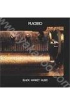 Купити - Музика - Placebo: Black Market Music