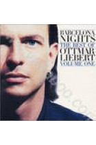 Купити - Музика - Ottmar Liebert: Barcelona Night. The Best vol.1