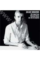 Купити - Музика - Jay-Jay Johanson: The Long Term Physical Effects Are Not Yet Known