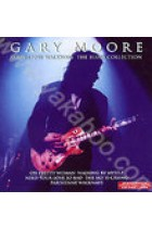 Купити - Музика - Gary Moore: Parisienne Walkways. The Blues Collection