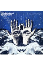 Купити - Музика - The Chemical Brothers: We Are the Night