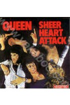 Купити - Музика - Queen: Sheer Heart Attack