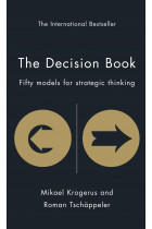 Купити - Книжки - The Decision Book: Fifty Models for Strategic Thinking