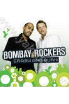 Купити - Музика - Bombay Rockers: Crash and Burn