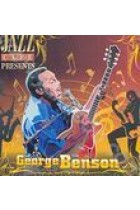 Купити - Музика - George Benson: Jazz Cafe
