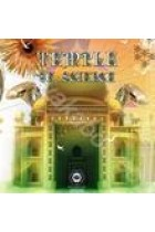 Купити - Музика - Temple of Science. Compiled By Earthling