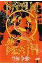 Купити - Музика - Napalm Death: The DVD