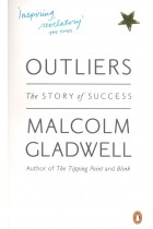 Купити - Книжки - Outliers. The Story of Success