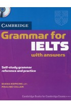 Купити - Книжки - Cambridge Grammar for IELTS ( +CD)