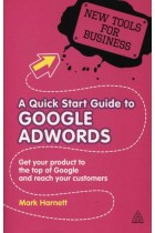Купити - Книжки - A Quick Start Guide to Google AdWords