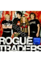 Купити - Музика - Rogue Traders: Here Come the Drums