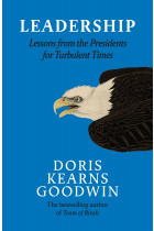 Купити - Книжки - Leadership in Turbulent Times. Lessons from the Presidents